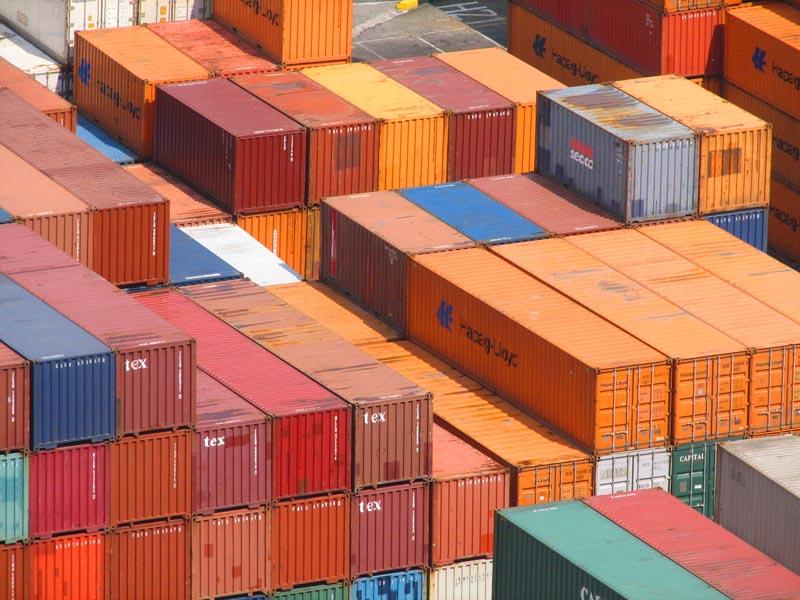 <i>Internationell handel, skriver Ulrik Nilsson, har gjort världen bättre.</i> Foto: Stock.xchng/athewma